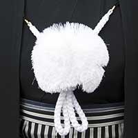 羽織紐(はおりひも)