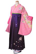 ピンク黄桜