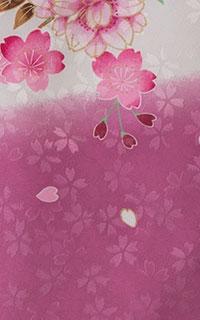 御花白ピンク